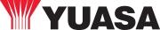 YUASA logo 2013